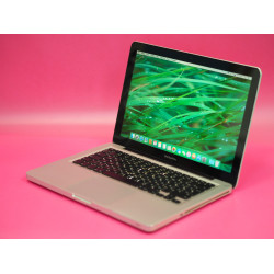 Ноутбук Macbook macbook pro 13 2010