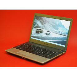 Ноутбук Samsung np355v4c-s01ru