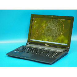 Ноутбук Asus  n53sv-sx665r
