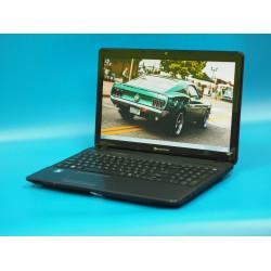 Ноутбук Packard Bell для фильмов