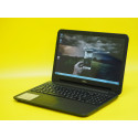 Ноутбук Dell на i7/4GB/500GB для работы/интернета