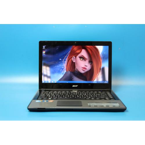 Acer на i7/4GB/500GB для фильмов/интернета/работы