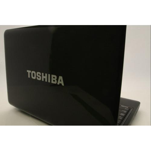 Toshiba zaterta